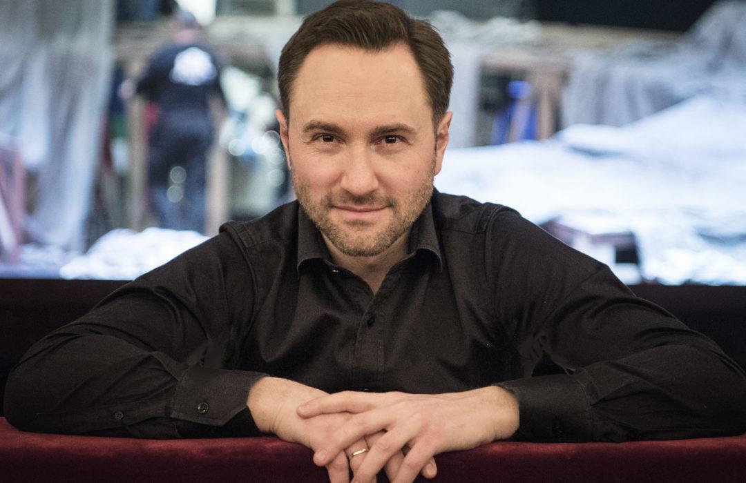 Alexander Merzyn (1. Kapellmeister)