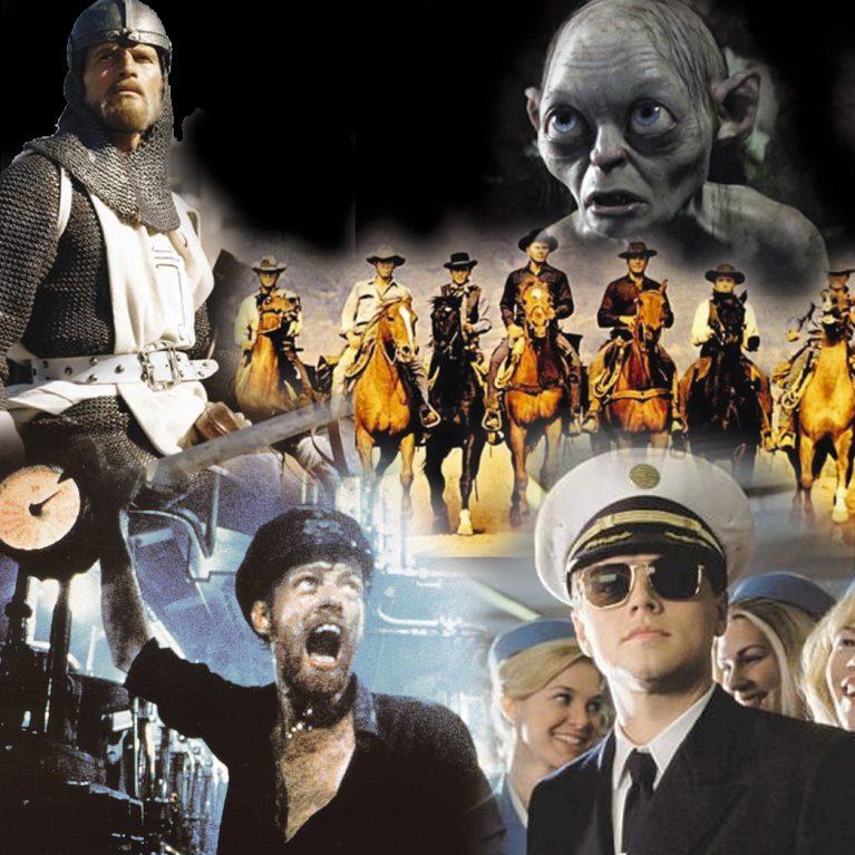 Mischen possible 2.0 Filmmusikkonzert