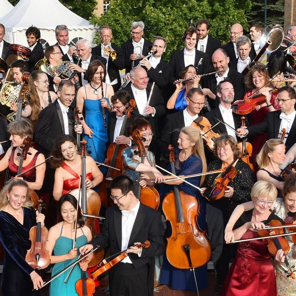 Orchester 2018 Kopfbild
