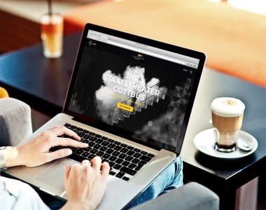 Neue Website für das Staatstheater Cottbus