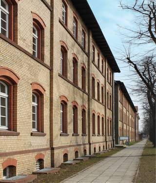 Alvensleben Kaserne