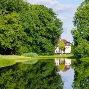 Park und Schloss Branitz Beitragsbild