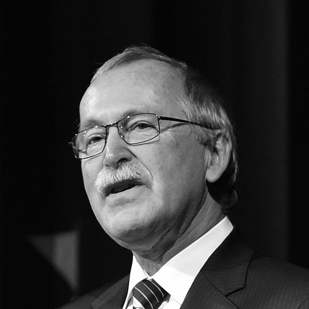 Claus Lambrecht Quadrat schw