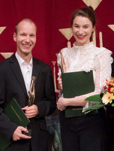 Grünebaum-Preisträger 2018 quer
