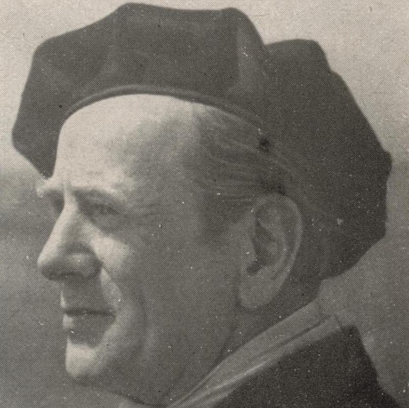 Otto Nikolai Quadrat