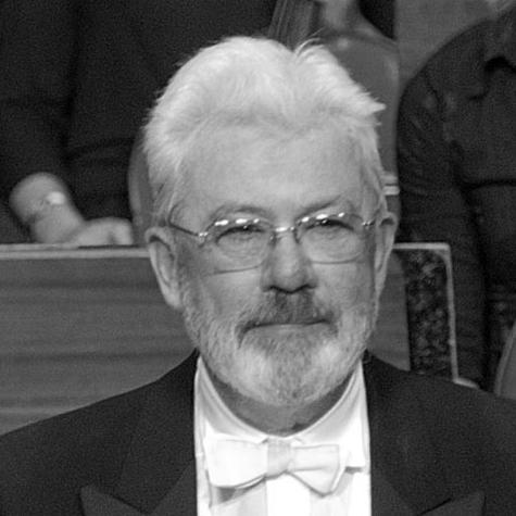 Reinhard Petersen Quadrat schw
