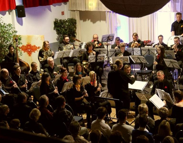 Blasorchester Cottbus