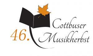 Logo 46. CB Musikherbst