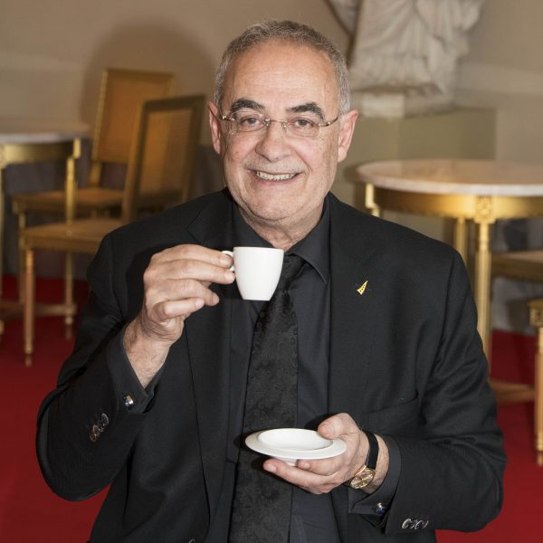 René Serge Mund Intendant und Geschäftsführender Direktor