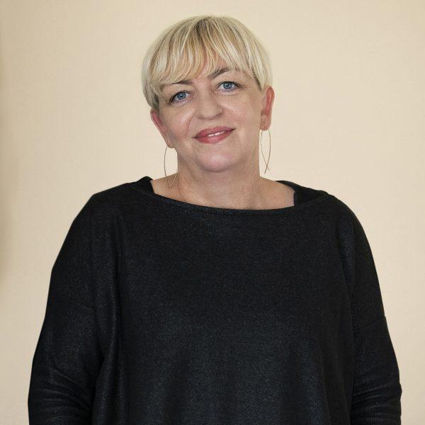 Staatstheater Cottbus Iris Dönicke, Geschäftsführende Direktorin (Foto: Marlies Kross)