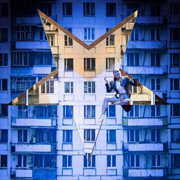 Staatstheater Cottbus MAZEPPA Oper in drei Akten von Pjotr I. Tschaikowski Szenenfoto mit Kim-Lillian Strebel (Maria) (Foto: Marlies Kross)