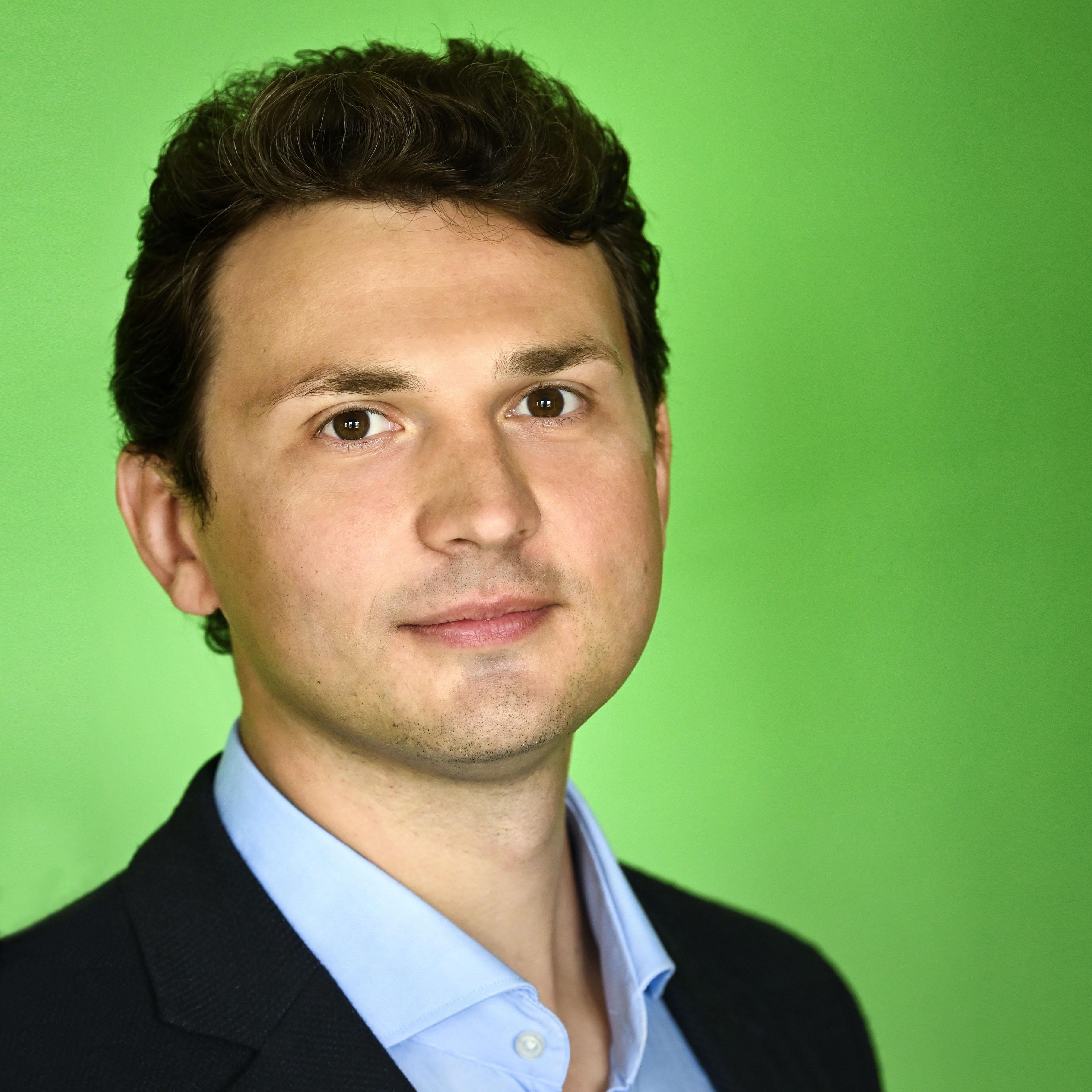 Alexey Sayapin (Sänger)