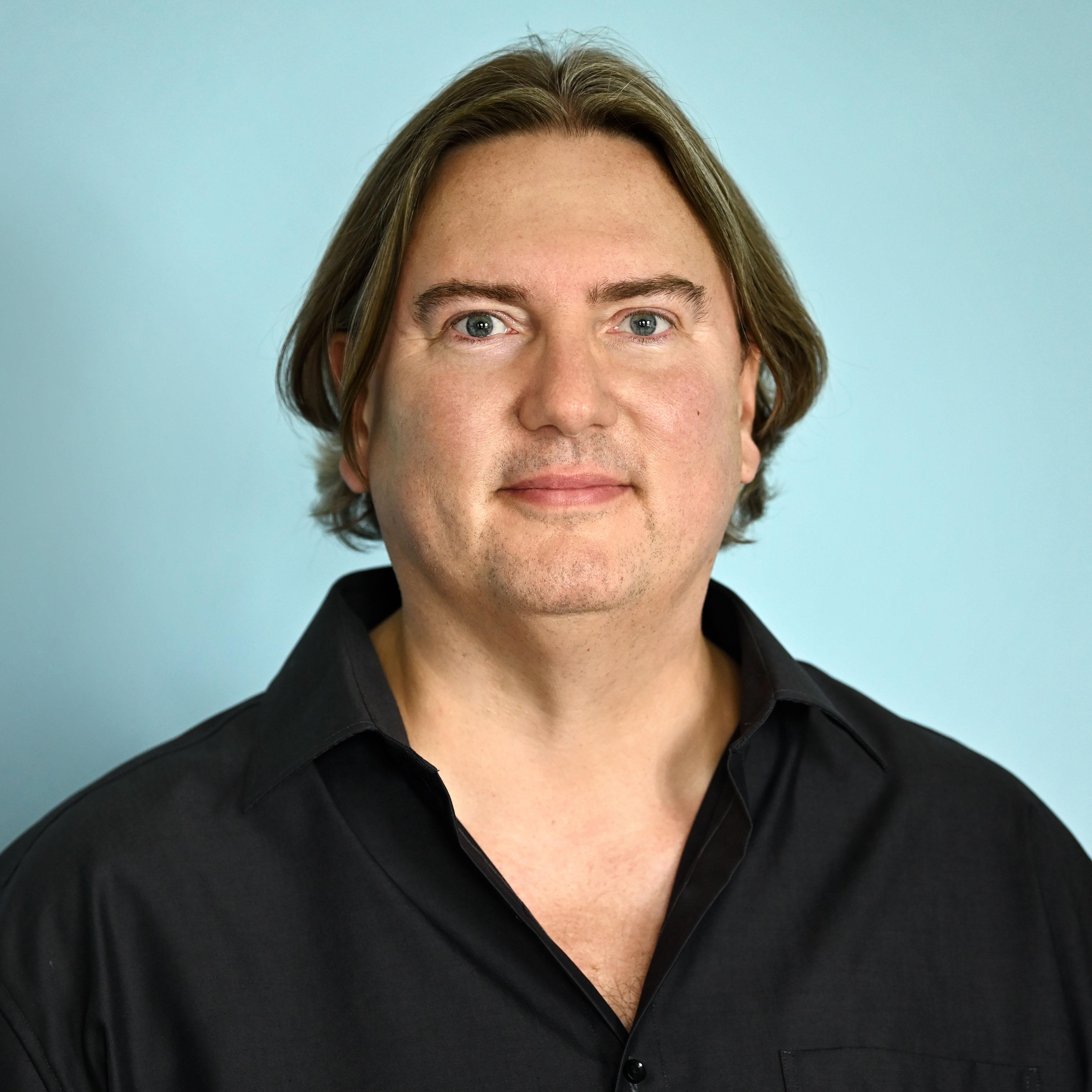 Dirk Kleinke (Sänger)